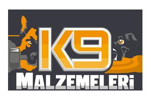 K9 Malzemeleri