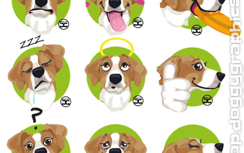 Dogmoticons